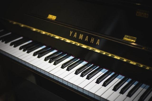 types de pianos